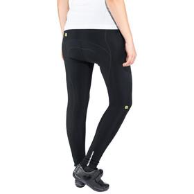 Alé Cycling Solid Winter - Pantalón largo Mujer - negro